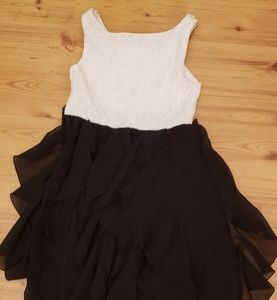 Rare Editions Dresses - Girls size 7 party dress